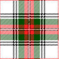 Clan Steward tartan