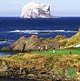 edinburgh golf holidays