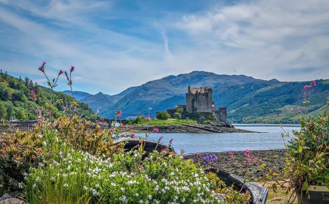 Scotland Facts - Geography, Symbols, Traditions & Trivia