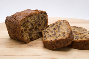 Scottish recipes. Nanas' Fruit Bread