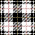 Clan MacPherson tartan