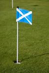golf courses in Scotland