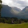 scottish highlands golf vacations