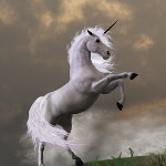 The Unicorn - fascinating Scottish symbol