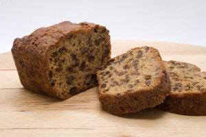 Scottish recipes. Nanas' Fruit Bread