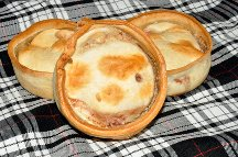 Scottish Pies