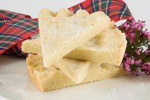 Traditional Scottish Shortbread